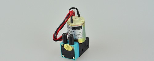 solvent ink pump